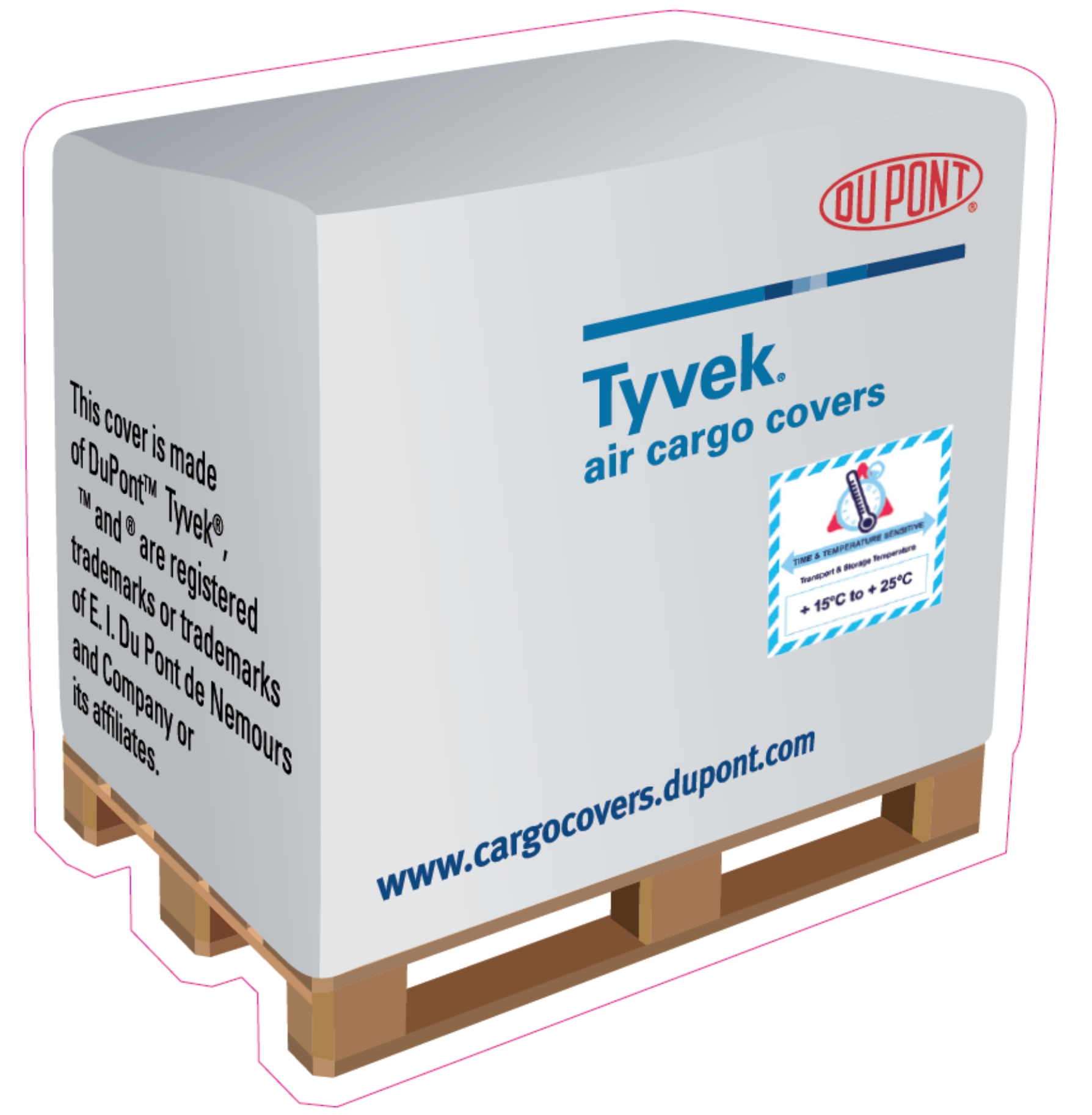 Marshall Hinds, South Africa distributors for Tyvek® from DuPont